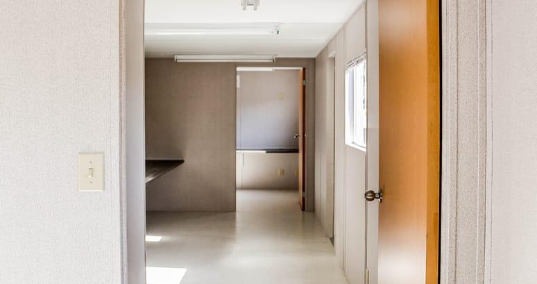 Venta oficina de obra 8x44 kuatro cotiza aqu kuatro espacio modular - Oficina de obra ...